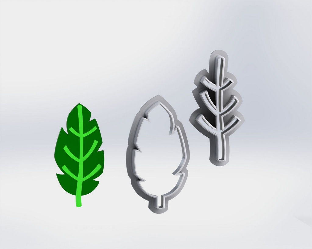 Cortador Folha Modular Mod 3
