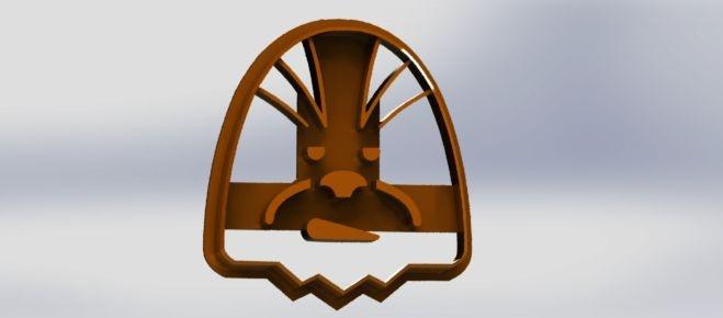 Cortador Kit Star Wars - 6 Modelos