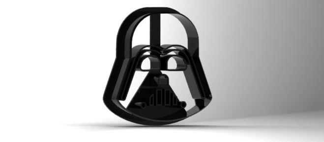 Cortador Kit Star Wars - 7 Modelos