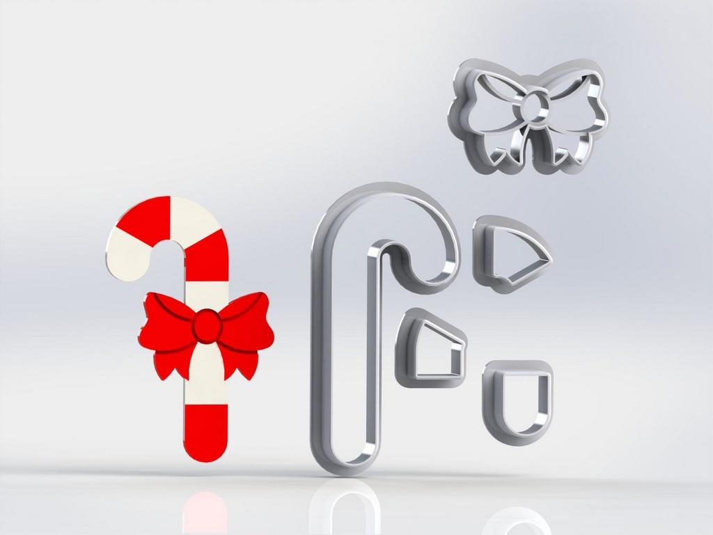 Cortador Natal Bengala Modular