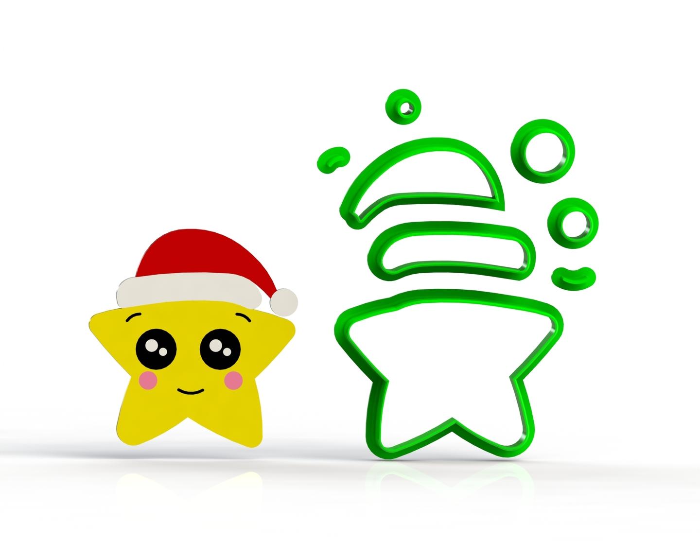 Estrela cute