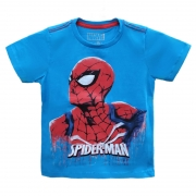 Camiseta Infantil - Homem Aranha