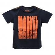 Camiseta Infantil - Marvel
