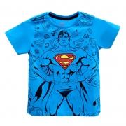 Camiseta Infantil - Superman