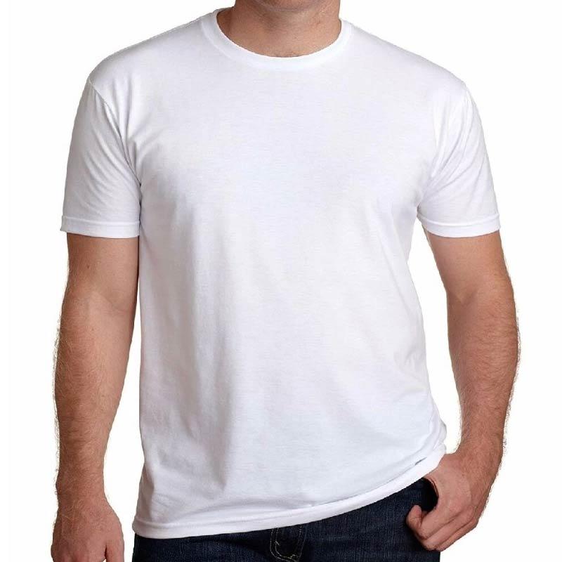 Camiseta Básica - Várias Cores