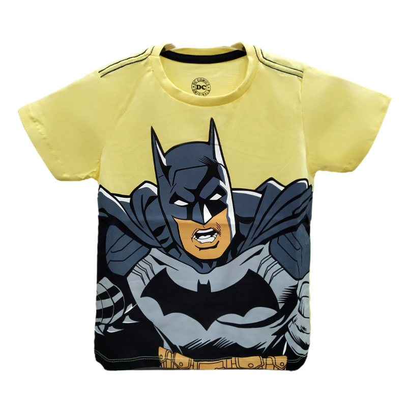 Camiseta Infantil - Batman