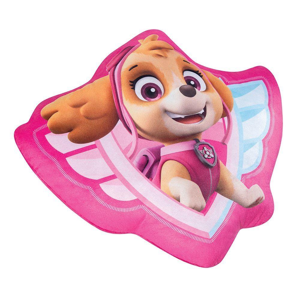 Almofada Infantil Patrulha Canina Skye
