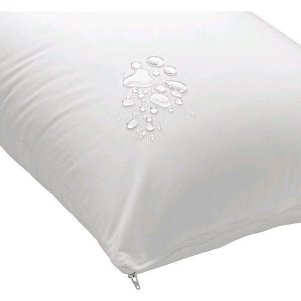 Capa Protetora De Travesseiro Realce