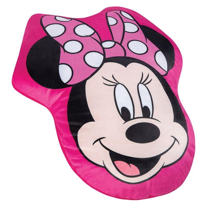 Kit Almofada Mickey e Minnie