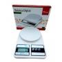 Balança De Precisão Digital Cozinha Gourmet 10 Kg