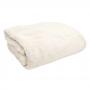 Cobertor  Blanket 600 Casal Marfim Kacyumara