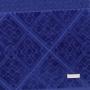 Jogo De Toalha 5 Peças Felpuda - Bristol - 100% Algodão - Buddemeyer Cor: Azul