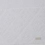 Jogo De Toalha 5 Peças Felpuda Bristol 100% Branco