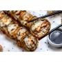 Kit Sushi P/ 2 Pessoa 7 peças - Wincy