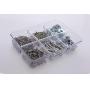 Organizador Diamond Com Divisórias 25X18X6 Paramount Gravata