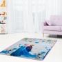 Tapete Recreio Disney Frozen 120 x 180 cm Jolitex