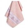 Toalha de Banho Infantil Missi Rose 67cm x 1,35m Karsten