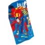 Toalha de Banho Infantil Superman 70cm x 1,30m Dohler