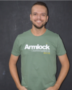 Camiseta Armlock