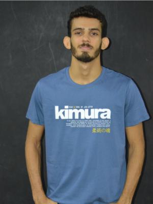 Camiseta Kimura