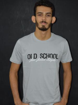 Camiseta Old School