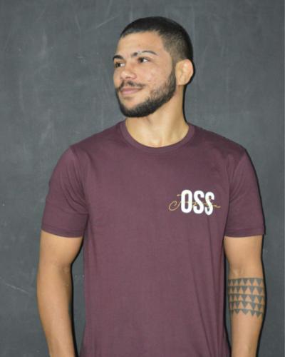Camiseta OSS