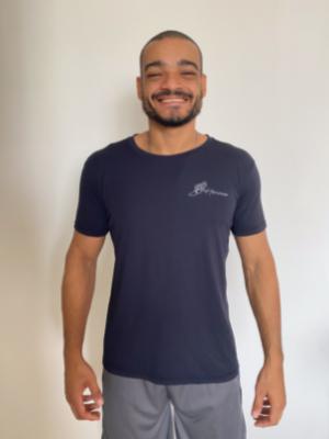 Camiseta Smartdry UV 20+