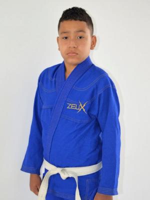 Kimono Kids ZeuX