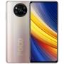 "Smartphone Xiaomi POCO X3 Pro Dual SIM 256GB 8GB Ram Tela 6.67"" - Metal Bronze"