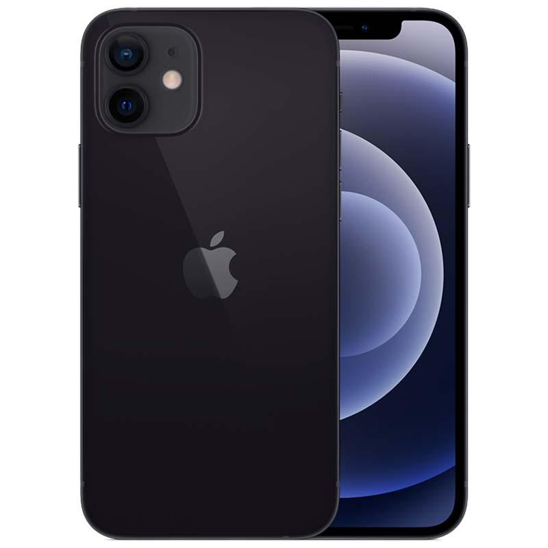 iPhone 12 mini Apple Preto, 64GB Desbloqueado