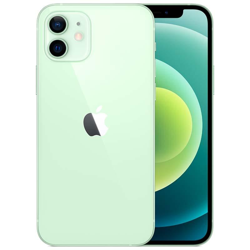iPhone 12 mini Apple Verde, 64GB Desbloqueado