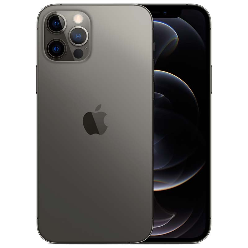 iPhone 12 Pro Apple Grafite, 256GB Desbloqueado