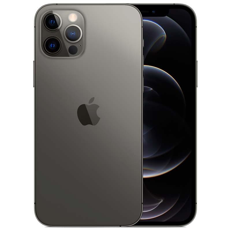 iPhone 12 Pro Max Apple Grafite, 128GB Desbloqueado