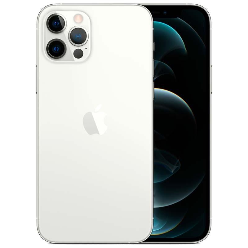 iPhone 12 Pro Max Apple Prata, 256GB Desbloqueado