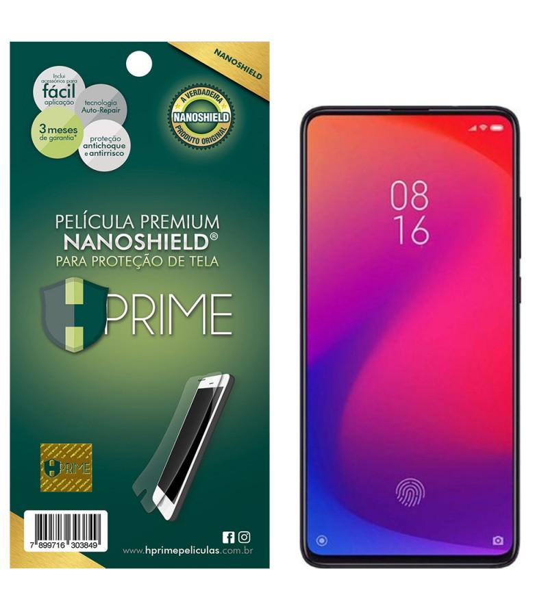 Película Premium HPrime Xiaomi Mi 9T- NanoShield®
