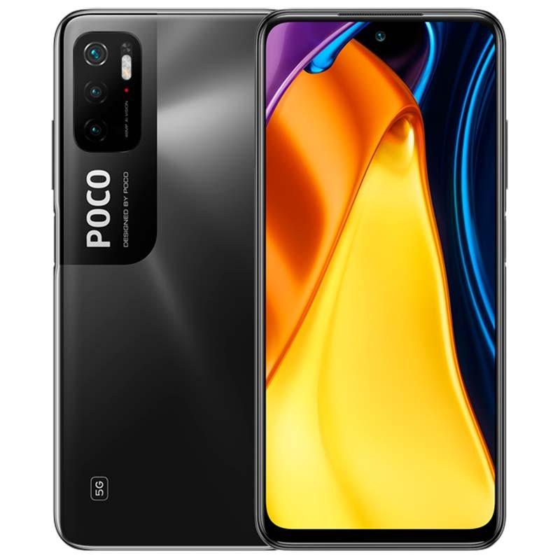 Smartphone Xiaomi Poco M3 Pro 5G Dual Sim 6.5