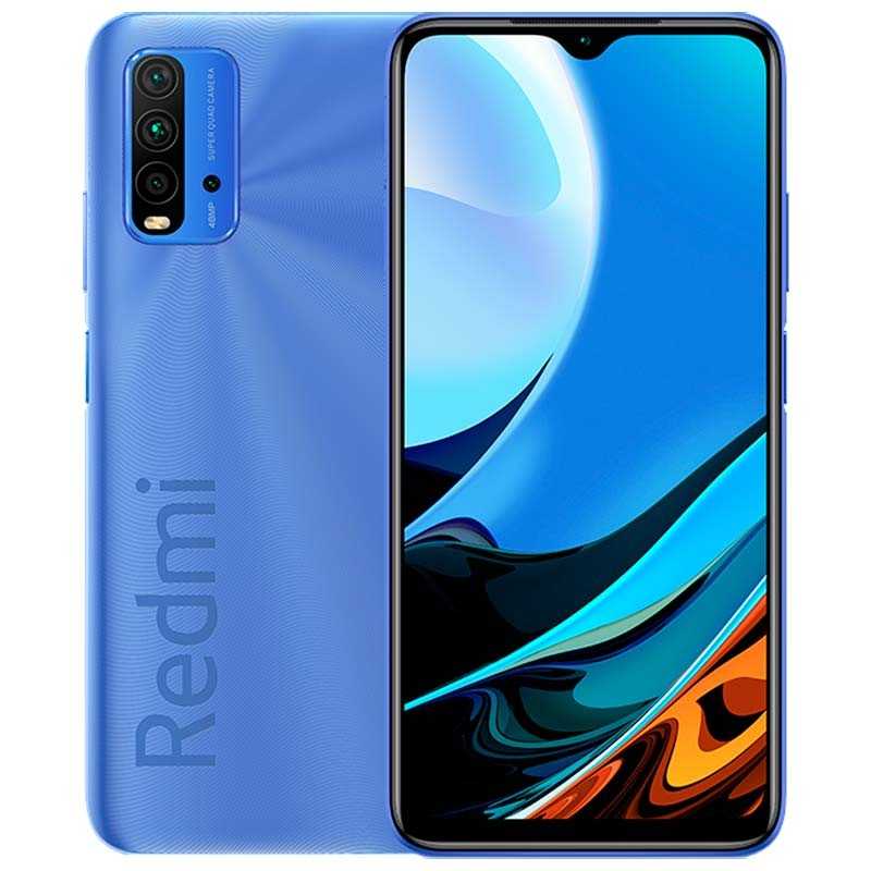 Xiaomi Redmi 9T 128GB 6,53