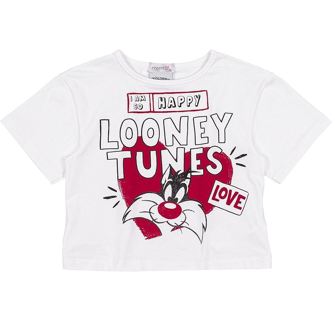 CONJUNTO LOONEY TUNES MOMI