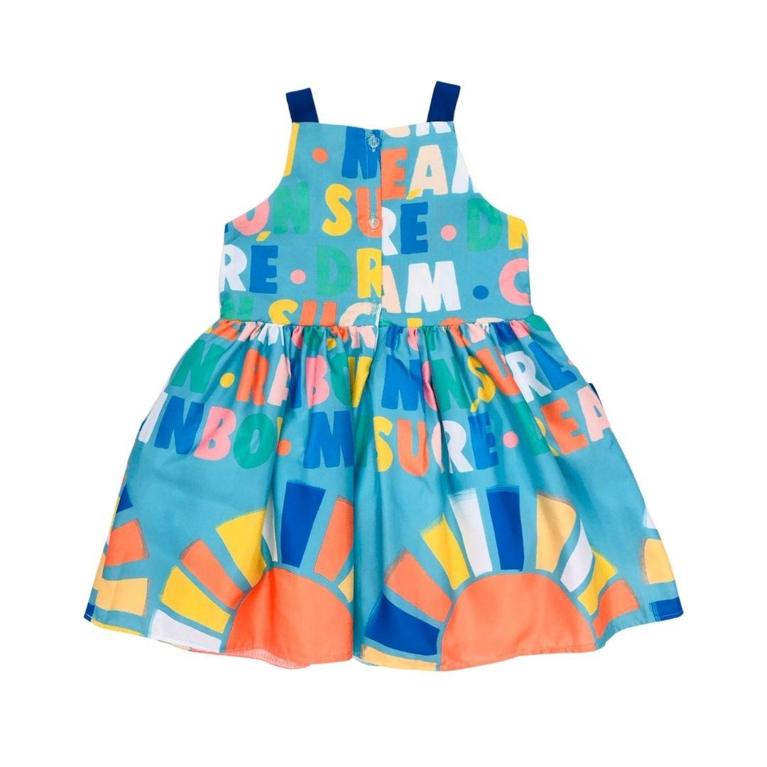 Vestido Color  Mon Sucré