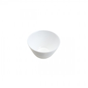 Bowl de vidro opalino Zelie 12x7 cm Lyor