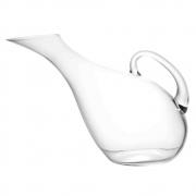 Decanter em vidro para servir 1,5l 29x15x19cm BTC