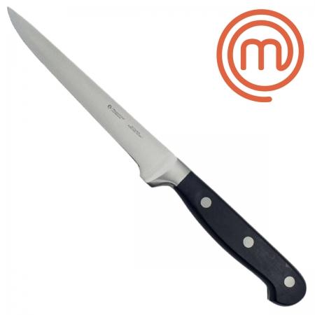 Faca do Chef Desossar 6 MasterChef Profissional Line Inox