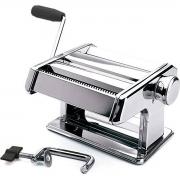 Máquina para macarrão e massas Inox 18x17x13cm Mimo Style
