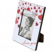 Porta Retrato 10X15 Love You