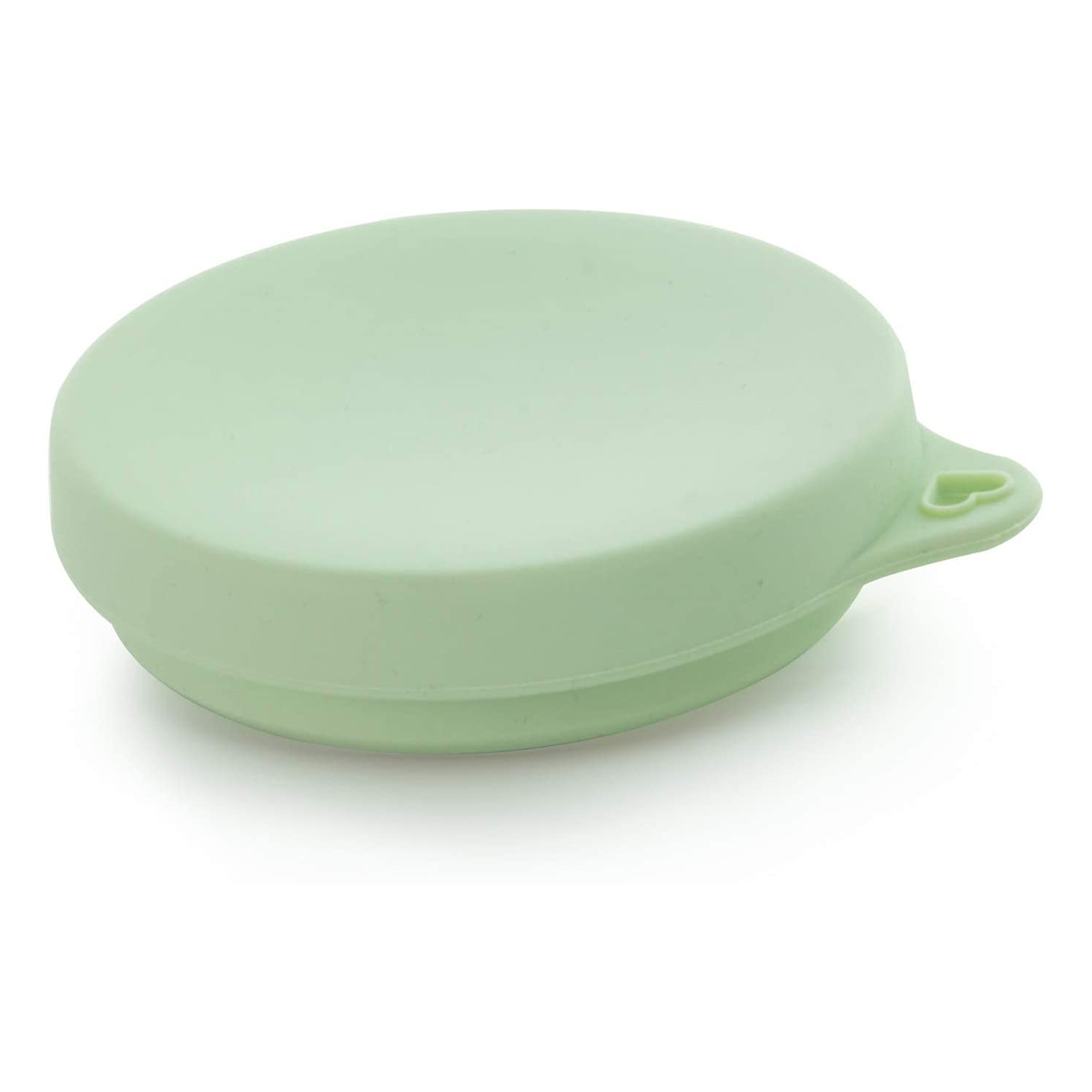 Copo de silicone retrátil com tampa 160ml Mimo Style