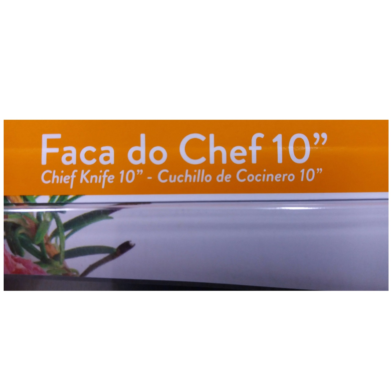 Faca 10 Official Knife Gastronomie MasterChef