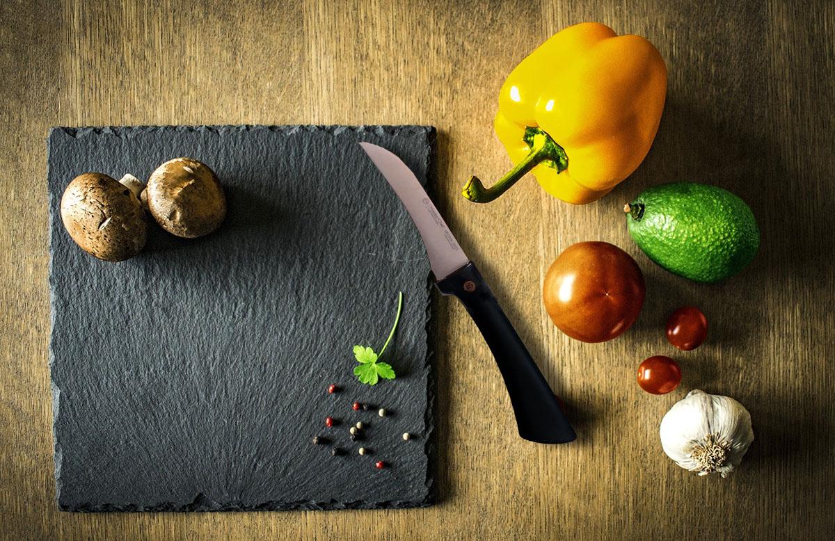 Faca 3,5 Tornear Official Knife Gastronomie MasterChef