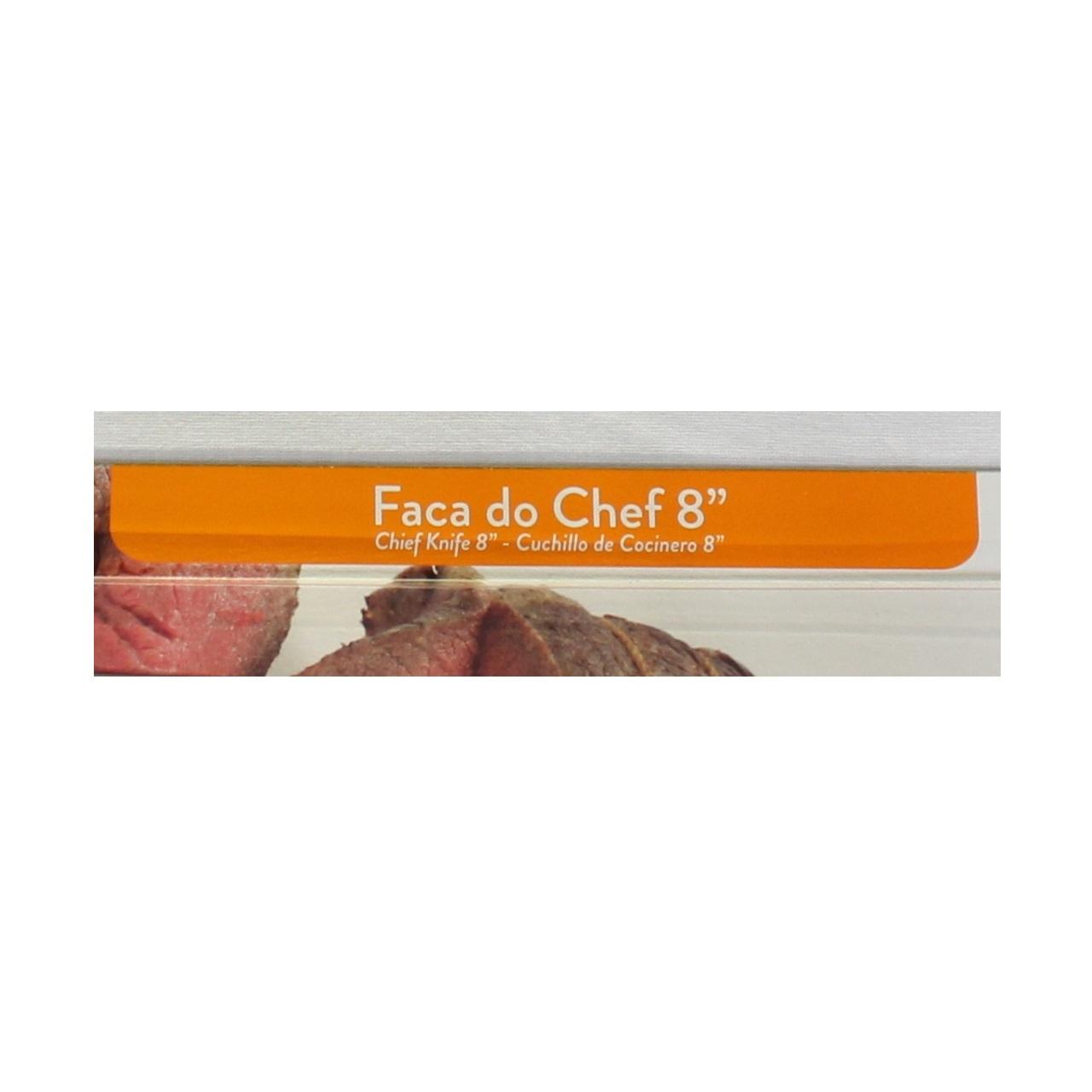 Faca 8 Official Knife Gastronomie MasterChef