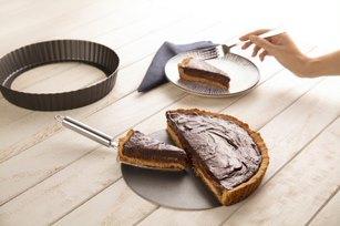 Pa para torta 24,5x5,5x4cm Top Pratic Brinox