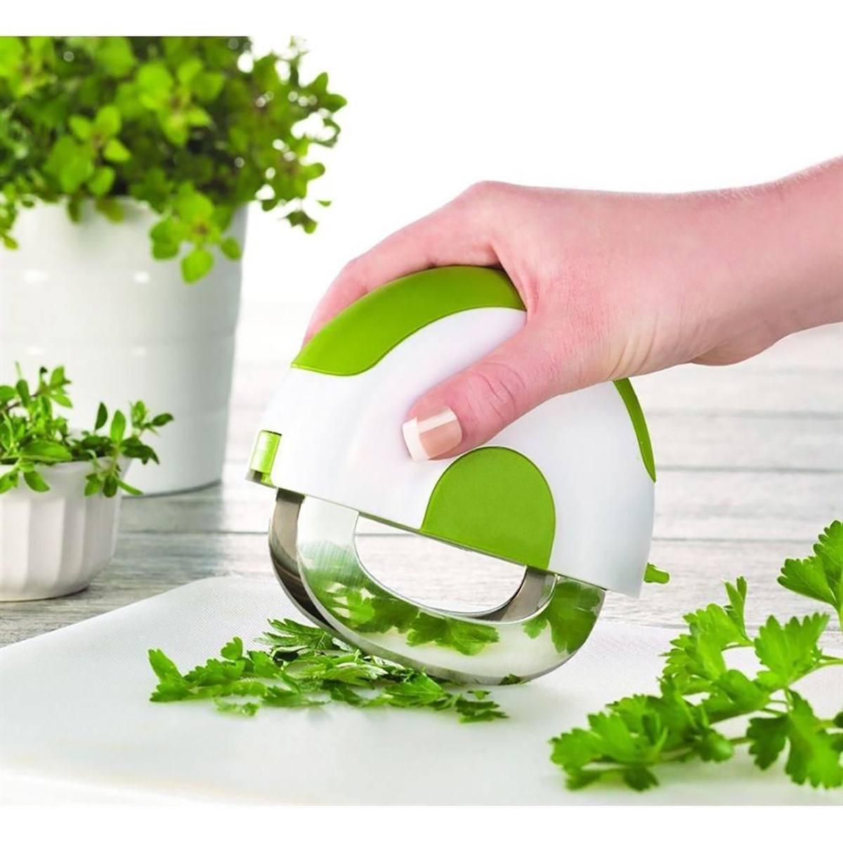 Picador de ervas e folhas Mimo Style